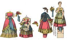 a4 costumes variés 7 by pilllpat (agence eureka), via Flickr