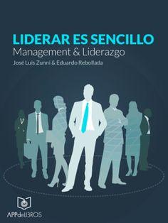 """Nuevos e Books: """"Liderar es sencillo"""" e """"Inteligencia Emocional para la gestión"""" http://www.een.edu/blog/nuevos-e-books-liderar-es-sencillo-e-inteligencia-emocional-para-la-gestion.html vía @eenbs"""