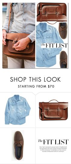 """""""The Fit list"""" by leathersatchel ❤ liked on Polyvore featuring Calvin Klein Jeans, J.Crew, men's fashion, menswear, Leather and leathersatchel"""