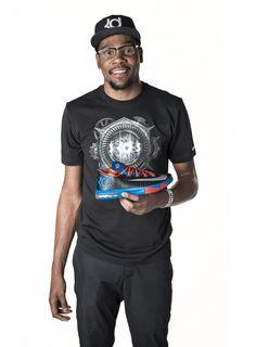 """Releasing: Nike KD VI (6) """"Away"""" + Socks & Backpack"""