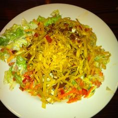 HAYSTACK CHICKEN SALAD  Hard Rock Cafe Copycat Recipe