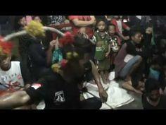 Video Indonesia Kesenian Bantengan