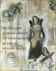 do you give.... <3 jeanne oliver