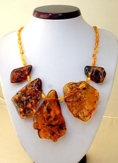 Where you can get such a beatiful thing? Of course by the Baltic Sea. Bursztyn (amber) is veeery popular there and you can buy it in every place by the sea ;)