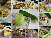 Il pesto di zucchine è un delizioso condimento per primi piatti o una farcitura per tartine, crostini di pane o quanto la vostra fantasia vi suggerisce.