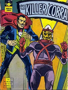 Indrajal Comics-213-Mandrake: The Killer 'Cobra' (1974) b... https://www.amazon.com/dp/B01BJ38QBG/ref=cm_sw_r_pi_dp_x_6HEIybQ23F9VV