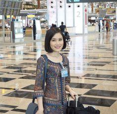 Singapore, Blouse, Instagram, Tops, Women, Fashion, Moda, Fashion Styles, Blouses