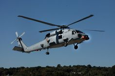 Sikorsky MH-60R helicopter