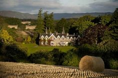 Ballathie House Hotel Stanley Situated within its own private estate, overlooking the River Tay, gateway to the Scottish Highlands, this charming country house provides luxurious accommodation in tranquil surroundings. Country Hotel, Country House Hotels, Beautiful Hotels, Scottish Highlands, Grand Hotel, Trip Planning, United Kingdom, Scotland, Travel Destinations