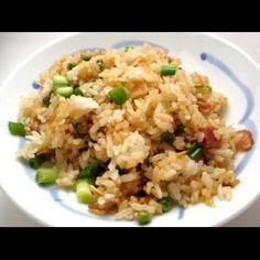 Benihana Fried Rice and other Famous Copycat Recipes