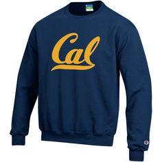Product: University of California Berkeley Crewneck Sweatshirt