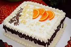 Romanian Desserts, Cake Cookies, Christmas Cookies, Cake Decorating, Sweet Treats, Cheesecake, Deserts, Food And Drink, Birthday Cake