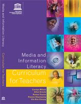 Media and Information Literacy Curriculum for Teachers | UNESCO