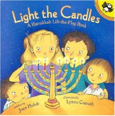 Hanukkah Books for Children from BookRiot