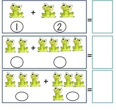 Bu sayfamızda okul öncesi dönemde kullanabileceğiniz matematik etkinliklerinden toplama işlemi çalışma sayfaları bulunmaktadır. Math Classroom, Classroom Activities, Preschool Writing, Free Math, Mathematics, Language, 1, Children, Kids Learning Activities