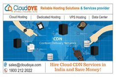 CloudOYE is leading cloud CDN (Content Delivery Network) hosting service provider. Our online Cloud CDN server enhances your website performance across the globe and helps you to improve you revenue. Content Delivery Network, Saving Money, Improve Yourself, Clouds, India, Delhi India, Save My Money, Cloud, Indian