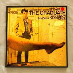The Graduate  -  Simon and Garfunkel