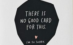 Emily McDowell has created a series of cards for people with serious illnesses, based on the messages she wishes she'd received when she was battling cancer