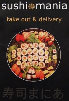 That's right, you can even find Japanese cuisine in Toscana! Sushi mania offers an extensive, affordable menu of delicious sushi rolls. Whether you are looking to sit-in, take-away, or get delivery, Sushi Mania certainly adds a little variety to the Italian diet.    Viable Filippo Strozzi 10R, Florence, IT