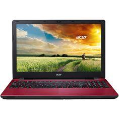 """Notebook Acer E5-571-51AF - Intel Core i5-5200U - RAM 4 GB - HD 1TB - Tela LED 15.6"""" - Windows 8.1 Compre em oferta por R$ 1799.00 no Saldão da Informática disponível em até 6x de R$299,83. Por apenas 1799.00"""
