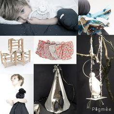 PLACE TO BE, pop-up concept-store de l'agence 2B&Co  |  Pigmée • Ma Sérendipité