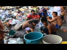 Typhoon Haiyan: Gun Battles Reported In Chaos