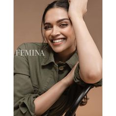 Deepika Padukone shares pictures of her latest photoshoot on social media Deepika Padukone Latest, Deepika Ranveer, Deepika Padukone Style, Ranveer Singh, Bollywood Images, Bollywood Stars, Bollywood Fashion, Indian Bollywood, Indian Celebrities