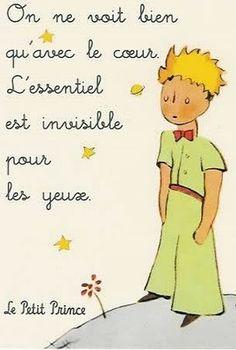 Le Petit Prince - amazing, beautiful book <3