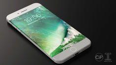 Recharge sans fil sur liPhone 8 : un fournisseur se prépare pour la production des composants
