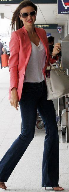 Sunglasses – Louis Vuitton     purse – Prada     Jacket – Stella Mccartney     Shoes – Alexander Wang