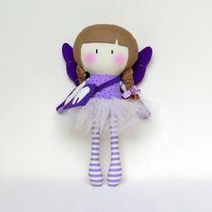 Image of My Teeny-Tiny Doll® - Tooth Fairy