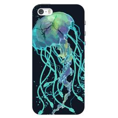 Medusa iPhone 5/5s Case ❤ liked on Polyvore featuring accessories, tech accessories, apple iphone cases, iphone case and iphone cover case