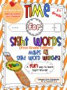 Time for Sight Words (1st Grade) product from TheMoffattGirls on TeachersNotebook.com