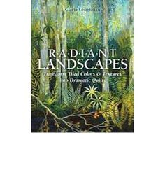 Shows you how to add dramatic depth to your landscape applique quilts using easy-to-follow techniques. This book also helps you learn how to create your landscape quilt with easy-to-master techniques, including invisible machine applique, free-motion stitching, and fabric dyeing and painting.