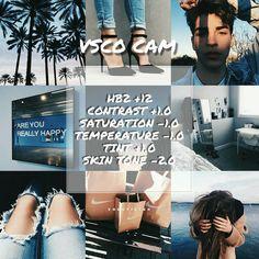 "346 Gostos, 9 Comentários - vsco filters & theme ideas (@vogufilter) no Instagram: ""Swipe >>> --- HIGHLY --- Filter type : dark-demin-blue Good for:…"""