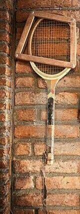 Brick Lane, Rackets, Tennis Racket, Brick Road