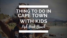 Things to do in Cape Town Fish Hoek Beach Stuff To Do, Things To Do, Pretty Beach, Sober, Cape Town, Fish, Boys, Things To Make, Baby Boys
