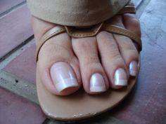 long toenails - Google Search