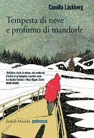 Tempesta di neve e profumo di mandorle Agatha Christie, Camilla, Baseball Cards, Books, Movie Posters, Movies, Wellness, Lifestyle, Top