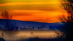 before sunrise by patrick strock on 500px