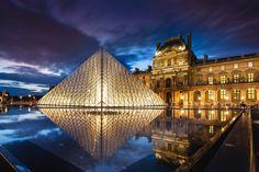 Paris in Île-de-France - Wochenendtrip – 3 Tage Paris im guten und zentralen 3* Hotel mit Frühstück für 138€ inklusive Flüge --> www.travelcloud.de/?p=45869 #paris #france #frankreich #traveldeals #travelcloud