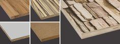 Klöpfer Holzhandel - Sortiment
