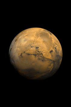 Red Planet Android Wallpaper HD