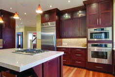 Marvelous black and white granite countertops kitchen only on this page