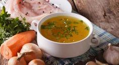 Make chicken bone broth at home with Dr. The number of pounds of bones will vary based on the size of your slow cooker. Chicken Bones, Raw Chicken, Stuffed Whole Chicken, Ina Garten Chicken Stock, Chicken Bone Broth Recipe, Meat Chickens, Eat Smarter, Gazpacho, Slow Cooker