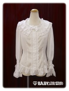 Alice and the Pirates Wicked Queen's blouse