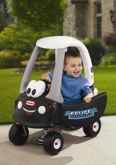 Best Gifts For 1 Year Old Boys 2013 Little Tikes Police Wife