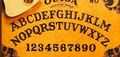 NEW Article -  Ouija! A Source of Evil? Unconscious Fraud or a Tool of Wonder? by Tom Rannachan   Of all the instruments used in the paranormal/spiritual field, nothing causes more controversy and discussion than the infamous 'Ouija board'. http://silentvoicesmagazine.com/articles/ouija-a-source-of-evil-unconscious-fraud-or-a-tool-of-wonder