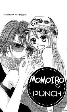 Momoiro Punch momoiro punch (complete) Page 4 - Mangago