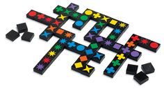 Qwirkle Game | Kids Cool Toys UK  #toys #xmas #christmas #gift #present #qwirkle #boardgame